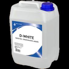 D-White Fehérítő