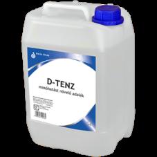 D-Tenz, Zsíroldó Adalékanyag