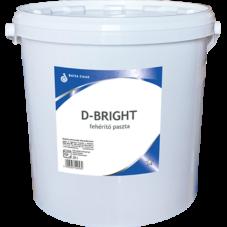 D-Bright Fertőtlenítő Adalék