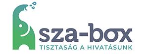 Sza-Box Higiéniai és Kereskedelmi Bt. - Tisztaság a hivatásunk