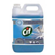 Ablak Tisztító , CIF