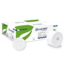 LUCART Toalettpapír ECO 900 ID