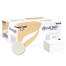 LUCART Kéztörlő EASY BEIGE V 250