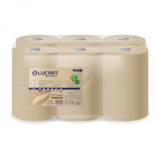 LUCART Toalettpapír ECONATURAL, L-ONE Mini
