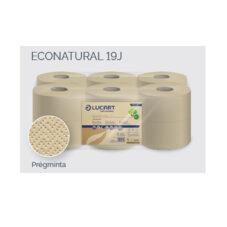 LUCART Toalettpapír ECONATURAL 19 J