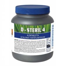 D-Steril 4