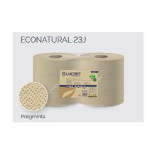 LUCART Toalettpapír ECONATURAL 23 J