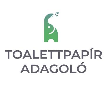Toalettpapír Adagolók