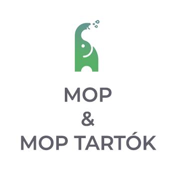 Lapos Mop & Moptartók