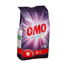 OMO Professional, Color Mosópor – 87 Mosás 7kg