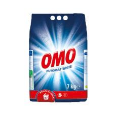 OMO Professional Automata Mosópor – 87 Mosás 7kg
