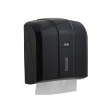 V Hajtogatott Kéztörlő Adagoló ABS Műanyag, Vialli