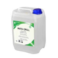 Maya Grill, Hideg Zsíroldó