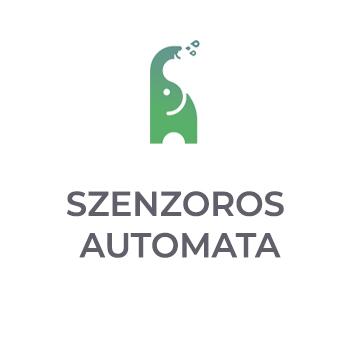 Szenzoros / Automata