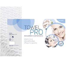 Towel Pro , LUCART, Hajtott íves Speciális Törlőkendő- Fodrászok Részére