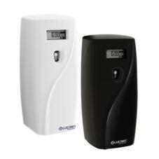 Air Freshener Légfrissítő Spray és Automata Adagoló, LUCART