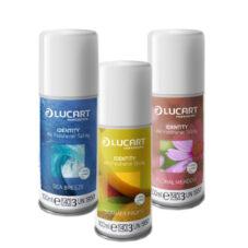 Illatosító Spray Utántöltő Identity Air Freshener