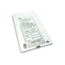 Ételminta Tároló Tasak ( 100 Db / Csomag)